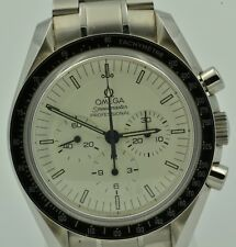 Omega Speedmaster detto albino ref. 3593.20 limited edition