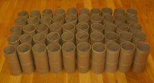 50 Clean Empty Toilet Paper Rolls - Great for crafts projects - FREE SHIPPING