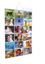Imagen bolsillos Para Fotos Paisaje 6x4 Para Colgar En Pared O Puerta Marco de foto