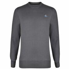 New Authentic Vivienne Westwood Sweater Grey XL (B/L)