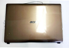 """NEW Acer Aspire 4752G LCD Back Cover Lid 14"""" 41.4RZ03.001 604RZ11001"""