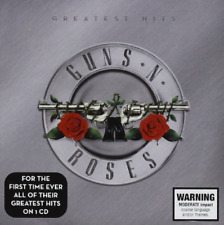 Greatest Hits by Guns N' Roses (CD, 2004)