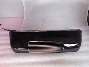 NEW OEM 1989-97 Geo Tracker Suzuki Sidekick Tailgate license Plate Light & Cover