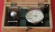 Vintage German Anemometer Wind Indicator Georg Rosenmüller - 1960's