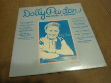Dolly Parton And Friends At Goldband Record Album LP-7770 New Sealed