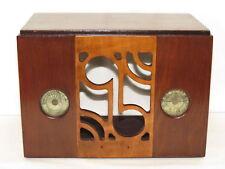 Sammler-Röhrenradios (1950-1959)