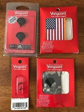 Vanguard US Army Lot of 4