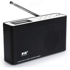 Ax Sound Path Lite + Internet Radio DAB+ Fm-Ukw Bluetooth LCD Portable with