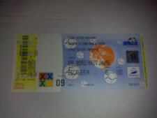 France Football World Cup Fixture Tickets & Stubs