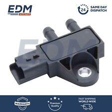 Diesel-Partikelfilter Sensor für Peugeot 206 207 208 307 308 407 508 607 Cc / Sw