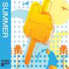 Various Artists-Playlist: Summer  CD NUOVO