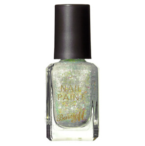 Barry M Nail Pure Sunshine Manicure Lacquer Polish Varnish Cosmetic FREE post