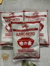 AJINOMOTO MONOSODIUM GLUTAMATE (MSG) UMAMI SEASONING