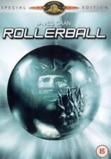 Rollerball [1975] - Special Edition [DVD] - DVD  SOVG The Cheap Fast Free Post