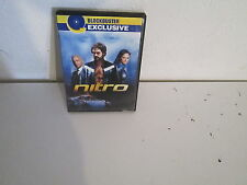 IFC's NITRO rare FRENCH Action dvd Lucie Laurier TONY CONTE