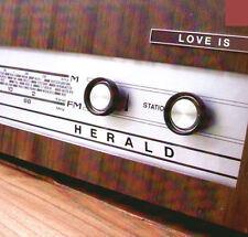 HERALD - Love is - NICE MUSIC - NVN-70000 - Fra