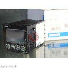 Omron Temperature Controller E5CN-Q1TU E5CNQ1TU 100-240VAC NEW in Box Free Ship