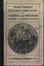 McHenry Boone Co Illinois   IL genealogy directory history Belvidere Woodstock