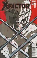 X-Factor #235 Comic Book - Marvel