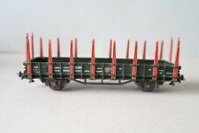 Roco HO/AC Kranschutzwagen 400331 DB (AJ328-7C1/5)