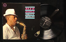 Johnny Hodges-Blue Hodge-Verve 8406-Wild Bill Davis