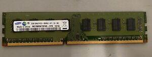 2GB 2Rx8 PC3-8500U Memory IN MAJOR BRAND SAMSUNG/ HYNIX/ MICRON