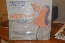 100 Pair Howard Leight Lt 30 Laser Trak Corded Ear Plugs 33db Rated Earplugs