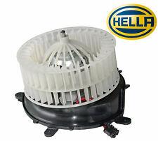 Heater Blower Motor HELLA 8EW 009 157-211 Mercedes S-Class, Maybach
