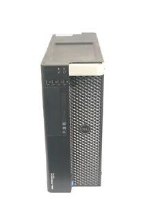 Dell Precision T3610 MT Xeon E5-1607 V2 3 GHz 16 GB 256GB SSD 2TB HDD Win 10 Pro