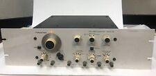 Wavetek 5mhz Sweep Generator Model 184 With Operating Manual