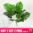 Large 40cm Artificial Plants Home Office Indoor Garden Faux Plant Tree Decor JA