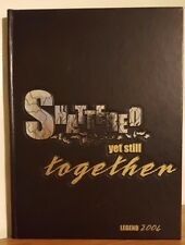 2004 Hylton High School Yearbook, Woodbridge, Virginia