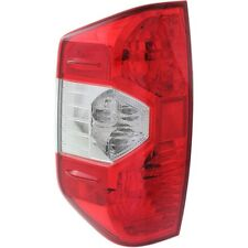 2014 2015 TOYOTA TUNDRA TAIL LAMP LIGHT LEFT DRIVER SIDE