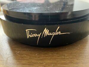 Mugler Perfume Promotional Stand