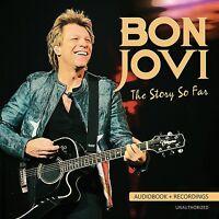 BON JOVI - THE STORY SO FAR   CD NEU