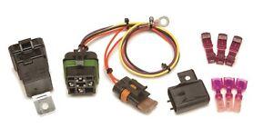 Painless Wiring 30821 High Beam Headlight Relay Kit