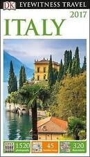 DK Eyewitness Travel Guide Italy, DK Publishing