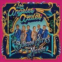 DE BUENOS AIRES PARA EL MUNDO [5/1] NEW CD