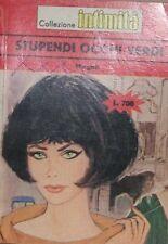 STUPENDI OCCHI VERDI Magali 1982