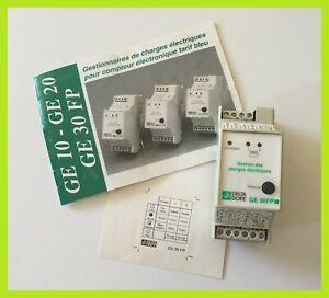 Gestionnaire de puissance d'énergie GE30 FP - DELTA CORE - Ref 6100017