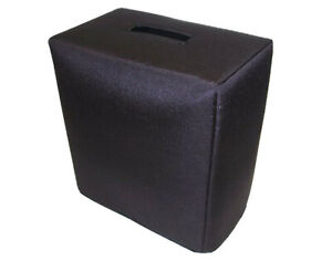 Benson Monarch 1x12 Cabinet Cover, Water Resistant, Black by Tuki (bens005p)
