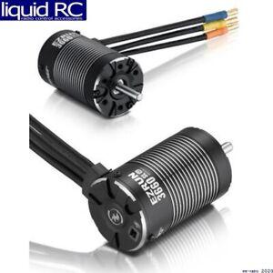 Hobbywing 30402651 Ezrun-3660sl G2 1/10 brushless Motor 4000kv Sensorless