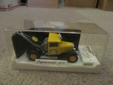 """Solido Depannouse 4410 SOS Citroen Tow Truck Age d""""Or  1:43 Scale MIB"""