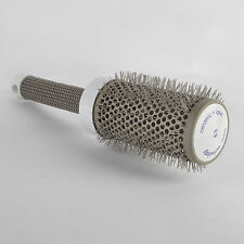 1PC Professional ceramic curling Hair Round Brush Blowdrying For Salon Durable