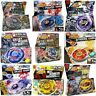 Takara Tomy Beyblade Metal Fushion from Japan Starter Set Action Figures