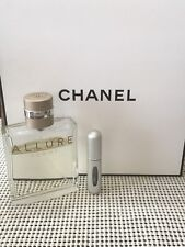 CHANEL ALLURE HOMME - 5ML Sample In DELUXE Travel Atomizer