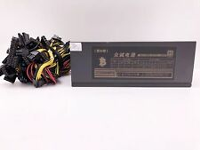 KW2000PG 2000W 80PLUS Gold Desktop Graphics Server Power Supply