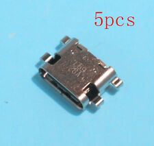 5 X New USB Type-C Micro Charging Sync Port Boost Mobile ZTE Warp 7 N9519