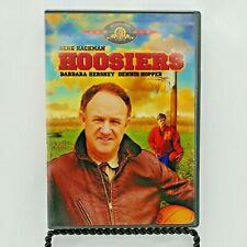 Hoosiers (DVD, 2000) Gene Hackman, Barbara Hershey, Dennis Hopper