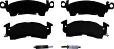 Disc Brake Pad Set-OEF3 Semi-Met Front Autopart Intl 1424-639865